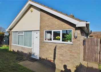 Thumbnail 2 bed bungalow for sale in Sea Road, Chapel St. Leonards, Skegness