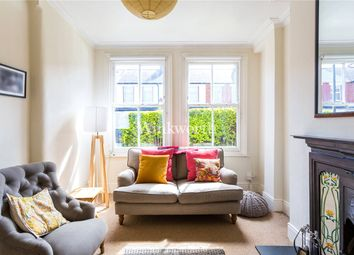 Thumbnail 3 bed terraced house for sale in Cissbury Road, Haringay, London