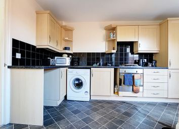 Thumbnail 2 bed terraced house for sale in Riverbank Rise, Barton-Upon-Humber