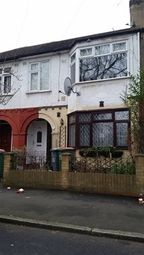 Thumbnail Terraced house for sale in Gainsborough Avenue, London