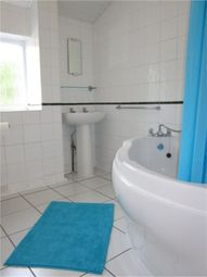 Thumbnail 5 bed terraced house to rent in Braybourne Close, Uxbridge
