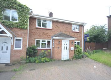 Thumbnail 3 bedroom semi-detached house for sale in The Shaw, Cookham, Berkshire