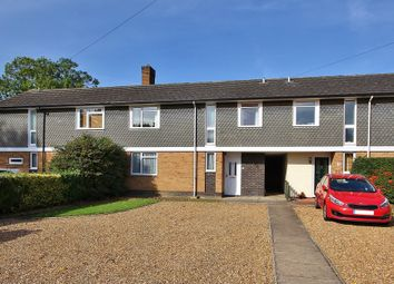 Thumbnail 3 bed terraced house for sale in Broad Leas, St. Ives, Huntingdon