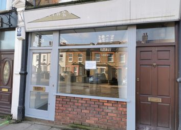 Thumbnail Commercial property for sale in Northfield Avenue, Ealing, London