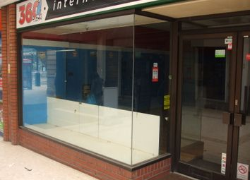 Thumbnail Warehouse to let in Denmark Centre, South Shields