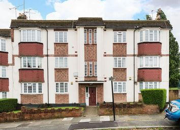 Thumbnail 2 bed flat for sale in Amblecote Road, Grove Park