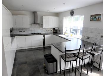 Thumbnail 3 bed detached bungalow for sale in South Hanningfield Way, Wickford