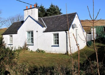 Thumbnail 2 bed cottage for sale in Port Ellen, Isle Of Islay