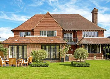 Thumbnail 5 bed detached house for sale in Whybourne Crest, Tunbridge Wells, Kent
