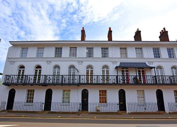 Thumbnail Studio to rent in Alphington Street, Exeter, Devon