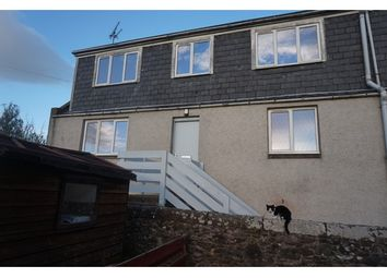 Thumbnail 2 bed flat to rent in Union Street, Brechin