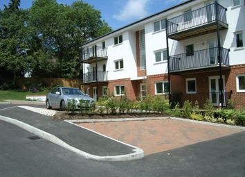 Thumbnail 2 bed flat to rent in Peak Court, 1 Meridian Close, Mill Hill, London