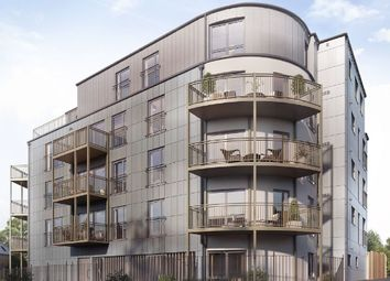 Thumbnail 3 bedroom flat for sale in Stafford Road, Croydon