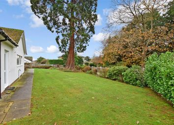 Thumbnail 3 bed detached bungalow for sale in Priory Close, East Farleigh, Maidstone, Kent