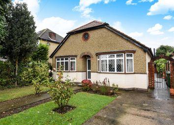 Thumbnail 2 bed detached bungalow for sale in Kings Avenue, Sunbury-On-Thames