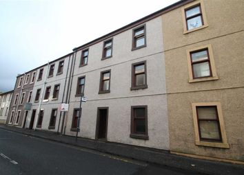 Thumbnail 1 bed flat for sale in Nelson Street, Largs, Ayrshire