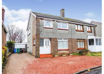 3 bed semi-detached house for sale in Barry Road, Kirkcaldy KY2
