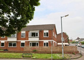 Thumbnail 3 bed end terrace house for sale in Butleigh Road, Glastonbury