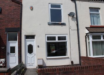 Thumbnail 3 bed terraced house to rent in Wigan Road, Bolton