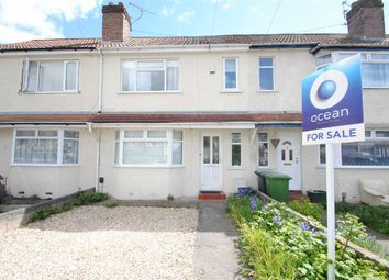 Thumbnail 3 bed property for sale in Eighth Avenue, Northville, Bristol