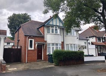 Thumbnail 3 bed semi-detached house for sale in Hugh Road, Smethwick, Birmingham, West Midlands