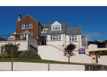 Thumbnail 4 bed detached house for sale in Monks Hill, St. Bees