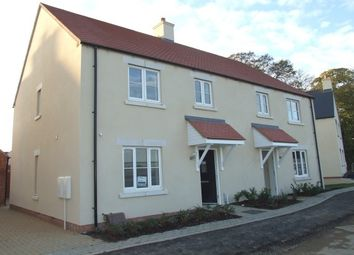 Thumbnail 3 bed semi-detached house to rent in Huntingdon Road, Bicester