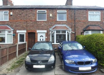 Thumbnail 3 bed town house for sale in St. Teresas Road, St. Helens