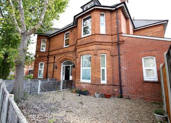 Thumbnail 1 bed flat for sale in Fortescue Road, Charminster, Bournemouth