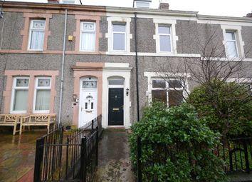 5 bed terraced house to rent in Osborne Terrace, Gateshead NE8