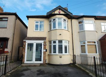 3 bed end terrace house for sale in Northdown Road, Hornchurch RM11