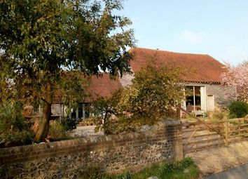Thumbnail 6 bed property for sale in Hamsey, Lewes