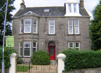 Thumbnail 3 bed flat for sale in Bute Terrace, Millport, Isle Of Cumbrae