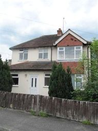 Thumbnail 6 bed property to rent in Whitemore Road, Guildford, Surrey