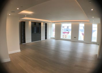 Thumbnail 3 bed flat to rent in Chelsea Creek Tower, 12 Park Street, London