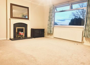 Thumbnail 4 bed detached house to rent in Oakworth Close, Barnsley