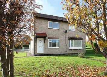 Thumbnail 2 bed semi-detached house for sale in Purbeck Court, Waterthorpe, Sheffield, South Yorkshire