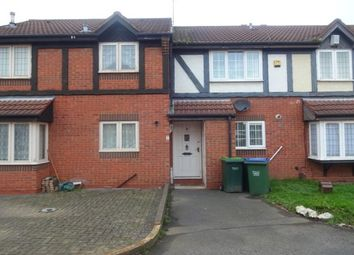 Thumbnail 2 bed semi-detached house to rent in Harebell Close, Walsall