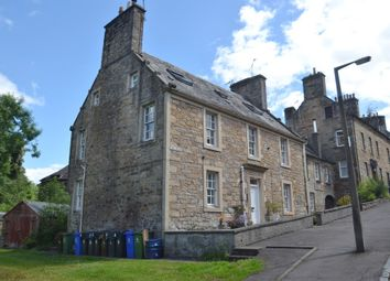 Thumbnail 2 bed flat to rent in The Brae, Bannockburn, Stirling