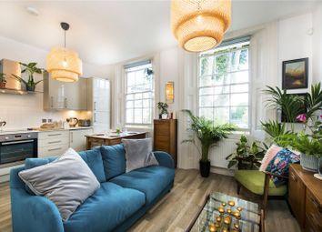Thumbnail 1 bed flat to rent in Agar Grove, Camden, London