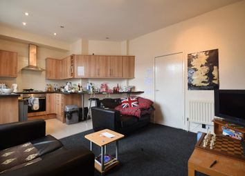 Thumbnail 4 bedroom property to rent in Eighth Avenue, Heaton, Newcastle Upon Tyne