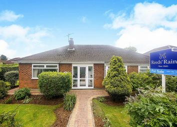 Thumbnail 3 bed bungalow for sale in Dean Lane, Hazel Grove, Stockport