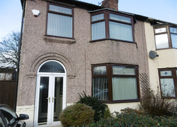 3 bed semi-detached house to rent in Arlescourt Road, Liverpool, Merseyside L12