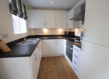 Thumbnail 1 bed flat to rent in Sandy Lane, Woking