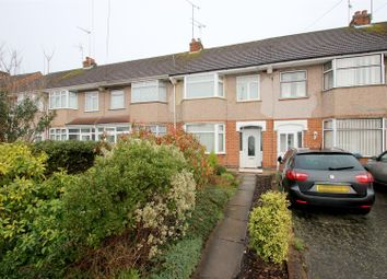 3 bed terraced house for sale in Hipswell Highway, Wyken, Coventry CV2