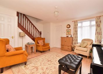 Thumbnail 2 bed terraced house for sale in Church Road, Bookham, Leatherhead, Surrey