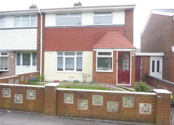 Thumbnail 3 bed terraced house to rent in Murdock Way, Walsall