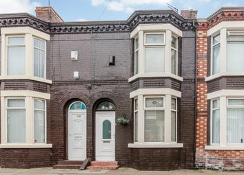 Thumbnail 2 bed terraced house for sale in 22 Eton Street, Liverpool