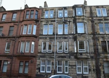 Thumbnail 2 bedroom flat for sale in Crossflat Crescent, Paisley