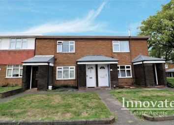Thumbnail 1 bed flat for sale in Wolverley Crescent, Oldbury